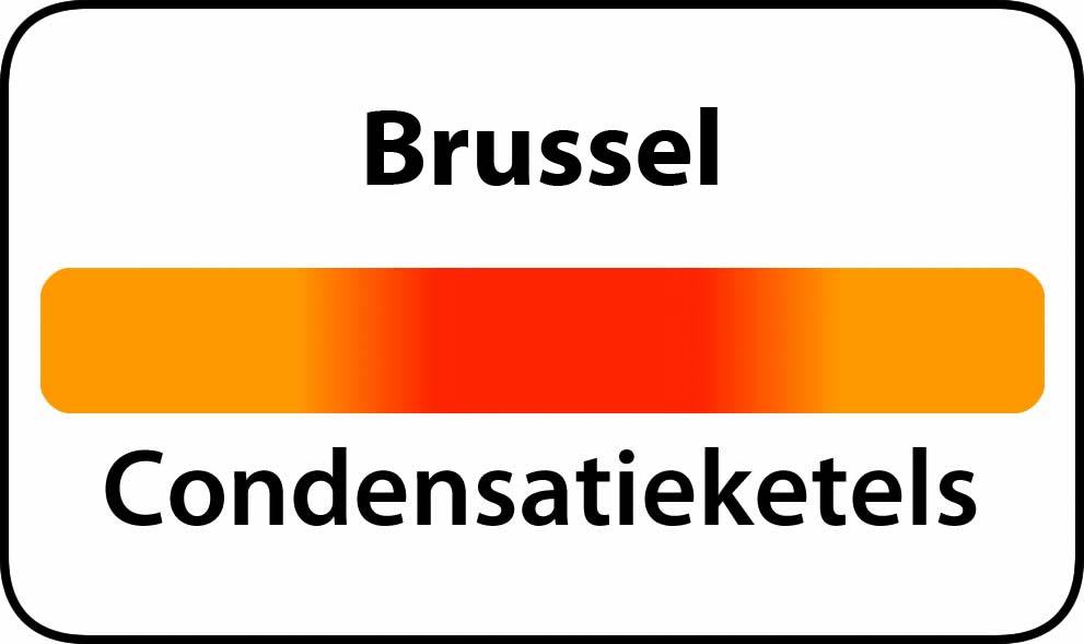 Condensatieketels Brussel