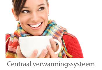centraal verwarmingssysteem condensatieketel prijs